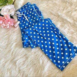DKNY Pajama SET! SIZE: Small